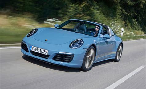 electric porsche 911 porsche 911 hybrid on hold mission e electric car top