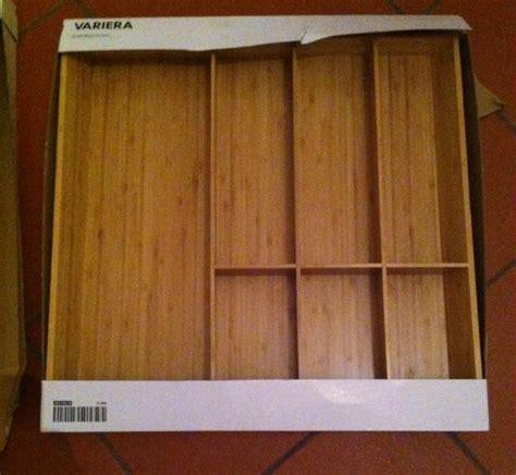 portaposate per cassetti portaposate ikea in legno a scandiano kijiji annunci di