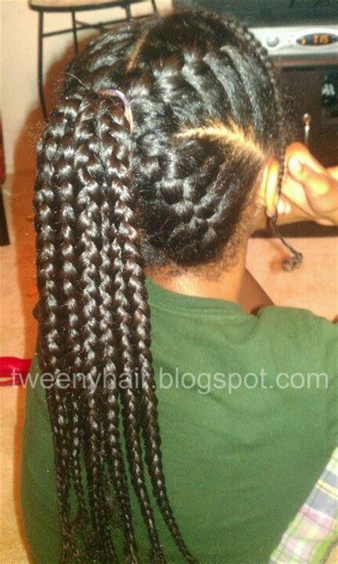 goddess braids going up goddess braid ponytail kids hair pinterest goddesses