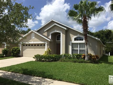 homes for rent in orlando fl