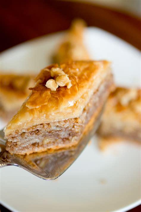 best baklava recipe baklava recipe delicious meets healthy