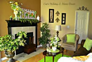 Spring Home Decorations by Spring Home Decoration Inspirehomedecor Com