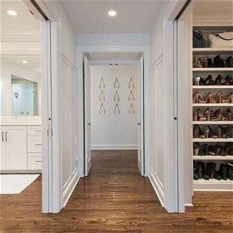 floor to ceiling sliding closet doors interior design inspiration photos by rock paper hammer