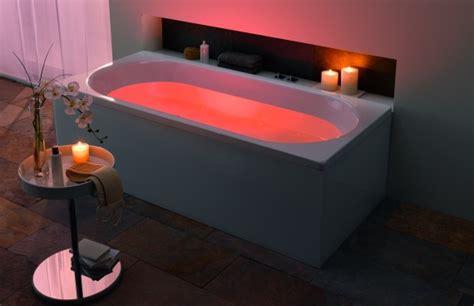 farbige badewannen un bagno di luce casa design