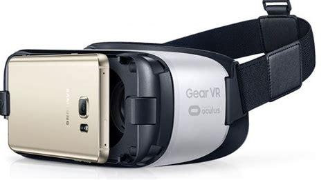 Samsung S7 Gear Vr Samsung Galaxy S7 Un Casque Gear Vr Offert 224 La