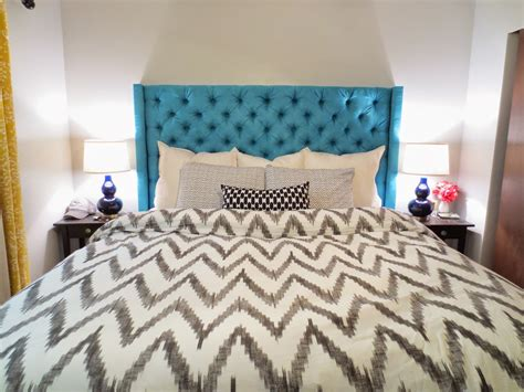 how to diamond tuft a headboard make bake and love diy deep diamond tufted headboard