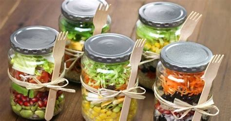 meals in a jar 26 out of this world mason jar meals
