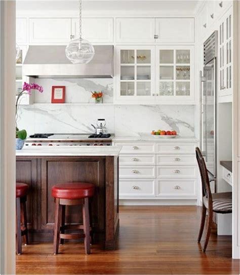 To Hem White Aron remodeling s kitchen centsational