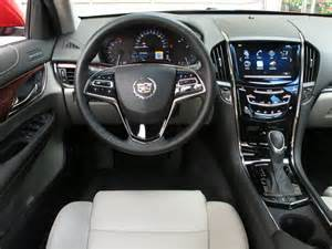 Cadillac Ats Interior Dimensions 2014 Cadillac Cts Sedan Release Date Specifications 2015
