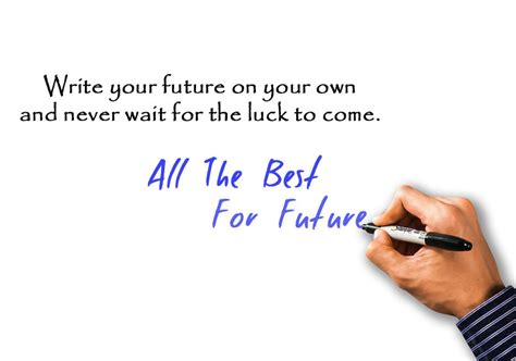 all best all the best images with quotes luck wishes messages