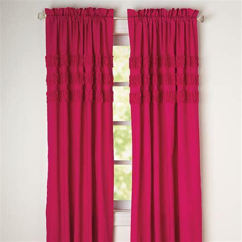 ruffle panel curtains ruffle panels company kids