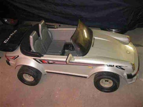 Kinder Motorrad Feber by Porsche 911 Turbo Feber Kinderauto Mit Batterie Porsche