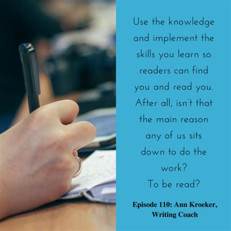 the reasons you can t find a learn the secrets to dealing with books ep 110 you want to be a writer who s read learn