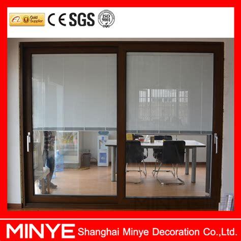 Best Quality Sliding Glass Doors Top Quality Aluminum Large Sliding Glass Doors Top Hung Glass Sliding Door Buy Factory Price