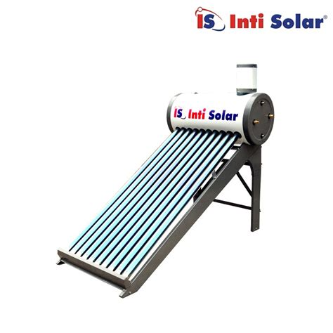 Water Heater Inti Solar pemanas air solar water heater inti solar tipe pressure 10 berkualitas