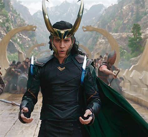 Kacamata Trail Thor Blue 1 maryxglz tom hiddleston as loki in thor ragnarok omg bonus marvel universe