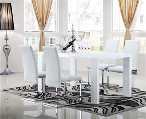 OPUS Extending Dining Table   Keens Furniture
