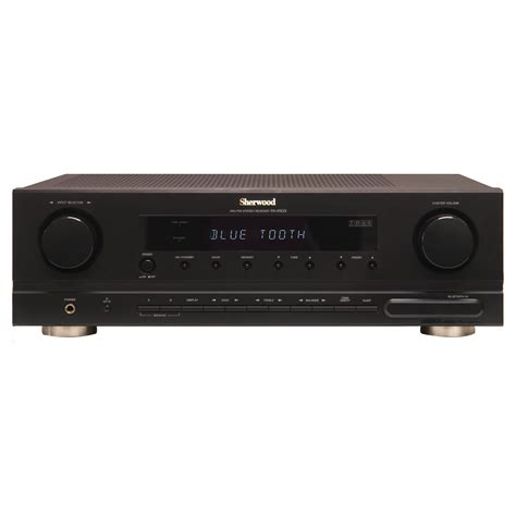 Sherwood Rvd6095rds Surround Sound Receiver Lifier sherwood 2 1 channel surround stereo receiver tvs electronics home theater audio