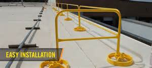 safety handrails guard railing safety railing portable guard rails