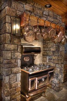 home design story rustic stove stone stove surround rustic home decor make mine rustic