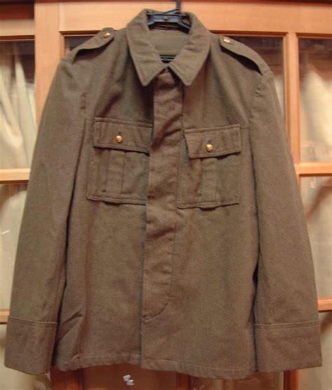 werkstatt jacke werkstatt elbe ww2 uniforms and equipment