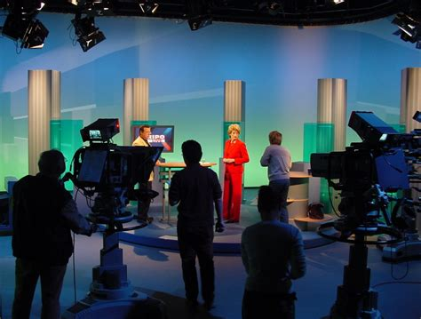 Broadcast Journalism by Broadcast Journalism Is A Room Right For