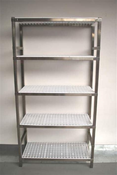 scaffali in acciaio inox scaffale acciaio inox a treviso kijiji annunci di ebay