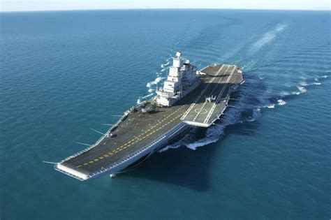 airplane carrier world defense review list of aircraft carriers construction 2013