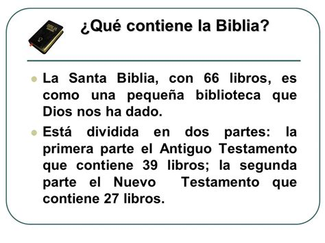 la biblia ppt descargar
