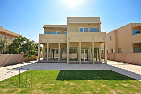 3 bedroom house for rent in dubai dbl180152 l three bedroom three bathroom villa to rent