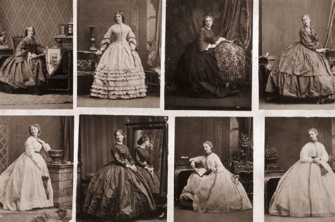19th century tattoos the victorian stitching the fashions of the 19th century history