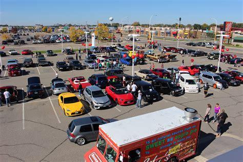 toyota dealer st cloud mn st cloud toyota auto show winners waite park mn