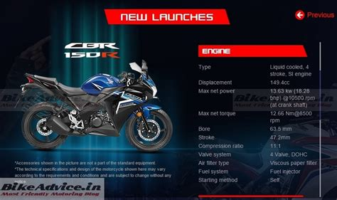 cbr 150r cc new cbr150r cbr250r launch tomorrow at revfest specs inside