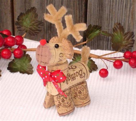 christmas ideas for wine corks 20 brilliant diy wine cork craft projects for decoration cork crafts cork and