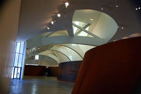guggenheim museum in bilbao spain the best museums