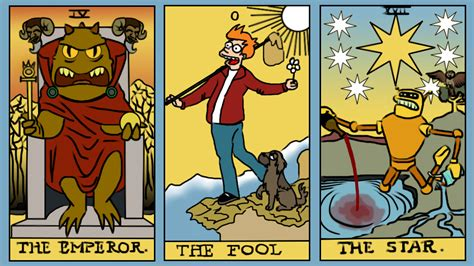 how to a new how to read your geeky new tarot deck and sundry