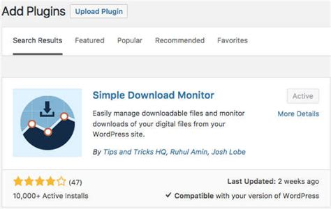 membuat website simple membuat website download di wordpress dengan simple