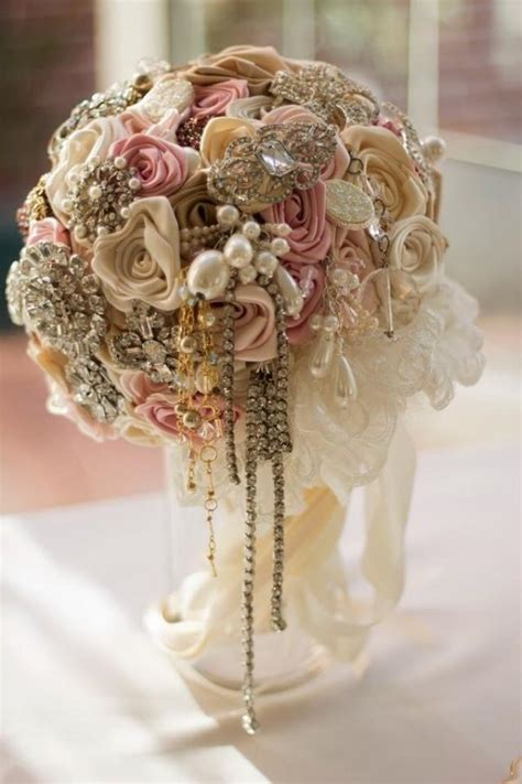 flower wedding brooches bouquet flower wedding bouquets brooch 2037756 weddbook
