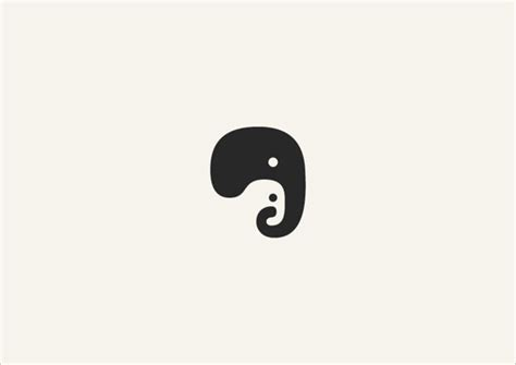 negative space in logo design a new concept for logo
