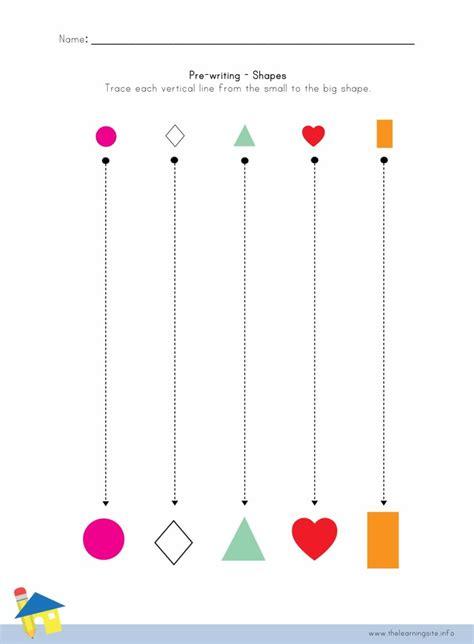 printable preschool prewriting activities pre writing printable worksheets a bountiful love fall