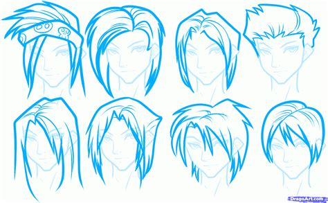 how to draw anime and ihaz s profile
