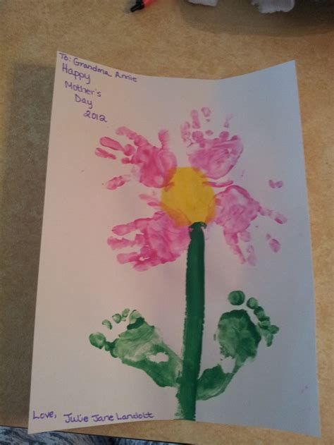 homemade mothers day card homemade mother s day cards kinder art class pinterest