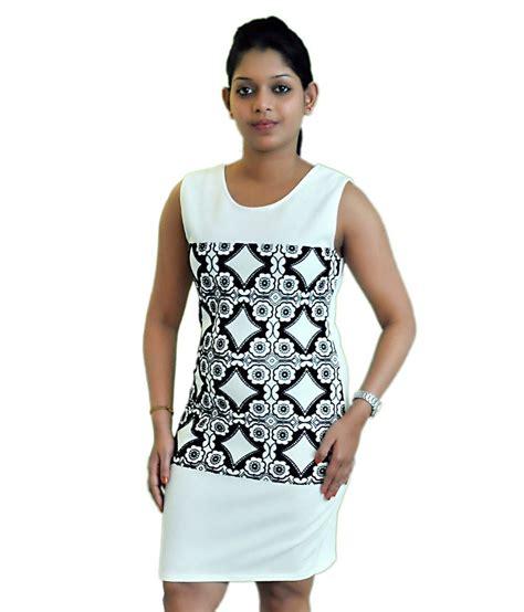 buy lulu fedler white medium dresses at best