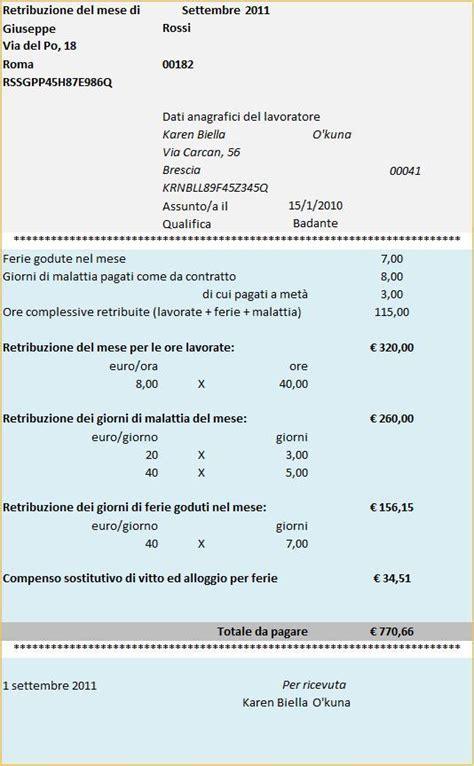 contratto badanti 2016 nwnannycom busta paga colf e badanti retribuzione contratto di lavoro