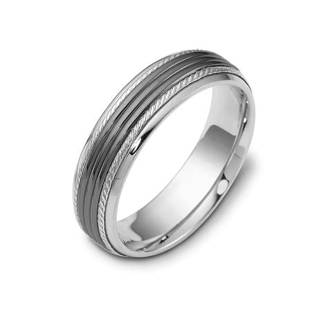 rope wedding bands supersonic rope wedding band timeless wedding bands