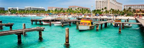 cheap flight tickets to aruba from uk for 163 299 travelfree
