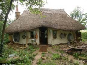 build a in cottage farmer builds a house for just 163 150 using materials he
