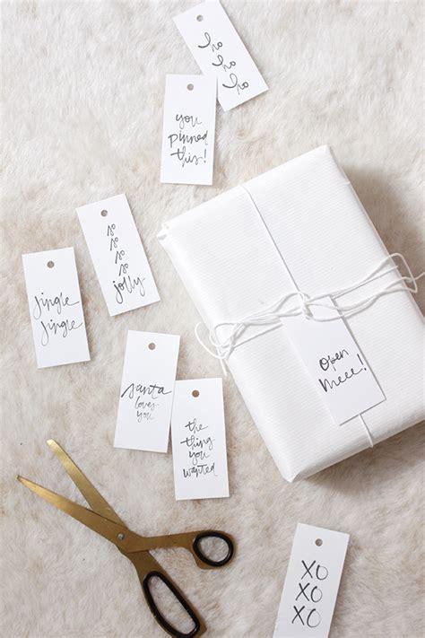hp printable gift tags printable holiday gift tags almost makes perfect
