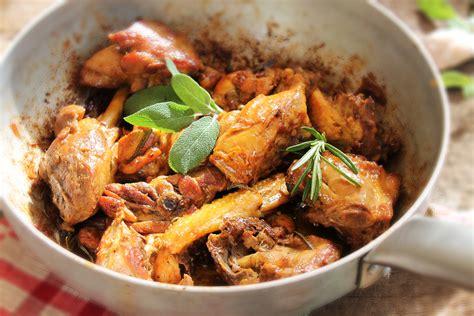 come cucinare la beccaccia alla cacciatora il pollo alla cacciatora aifb