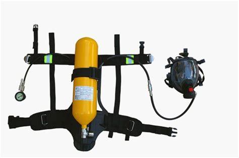 Breathing Apparatus breathing apparatus scba fangzhan scba 30 minutes